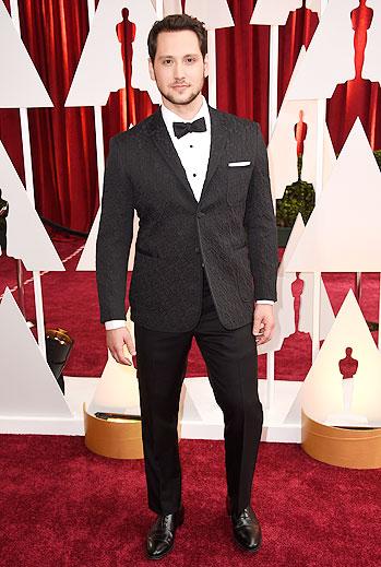 Matt McGorry, Oscars 2015
