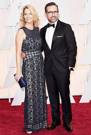 Steve Carell, Oscars 2015