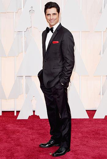 John Stamos, Oscars 2015