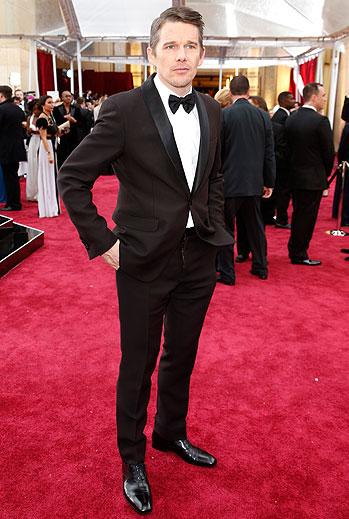 Ethan Hawke, Oscars 2015