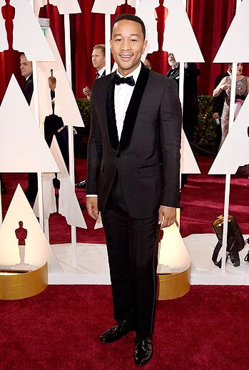 John Legend, Oscars 2015