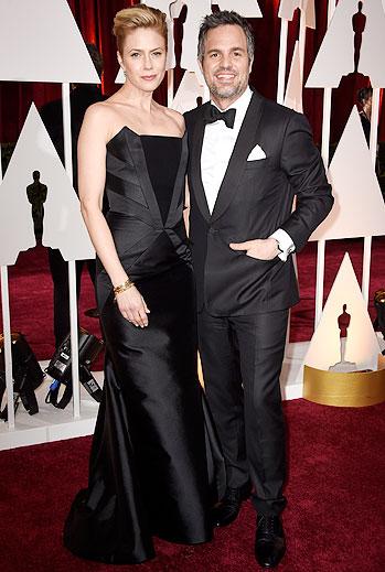 Mark Ruffalo, Oscars 2015
