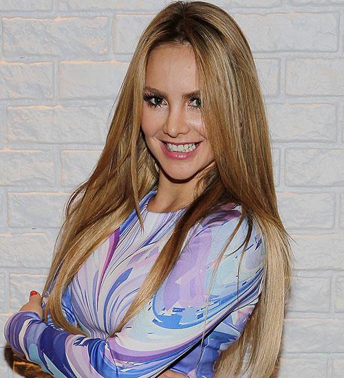 Elige a tu bello, Ximena Córdoba