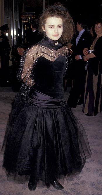 Helena Bonham Carter, Horrores Oscar