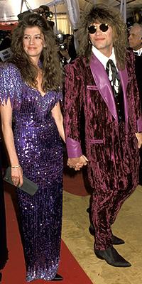 Jon Bon Jovi, Horrores del Oscar