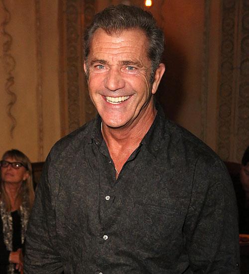 Comentarios racistas, Mel Gibson
