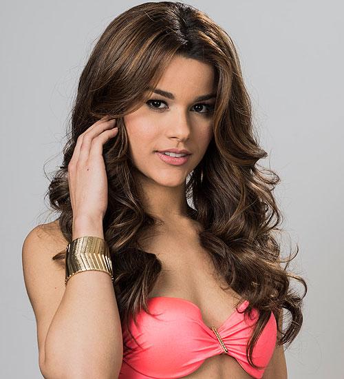 Clarissa Molina, Nuestra belleza latina