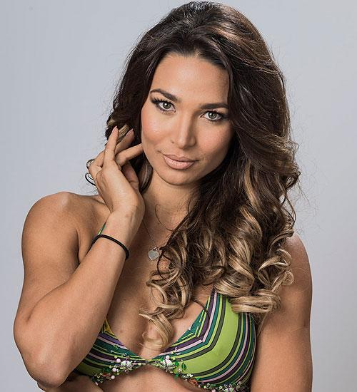 Lisandra Silva, Nuestra belleza latina