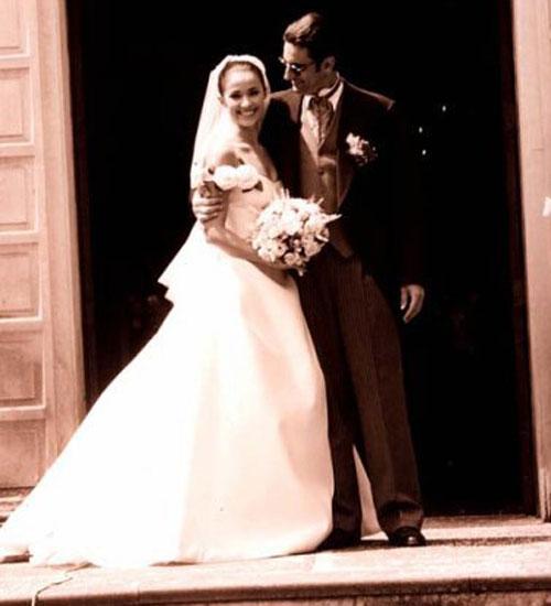 Miguel Varoni, Catherine Siachoque, matrimonio, consejos, san valentín