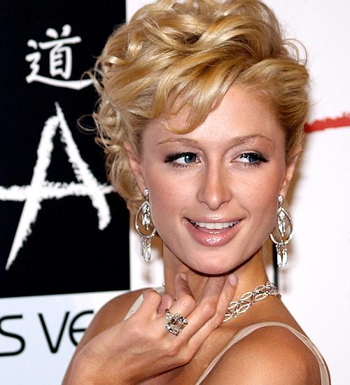 Paris Hilton, anillos compromiso