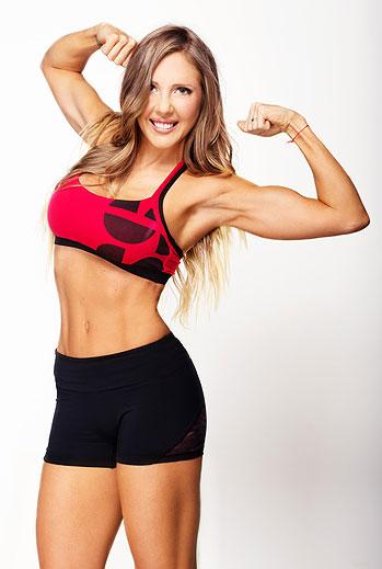 Sascha Fitness, 5 errores al perder peso