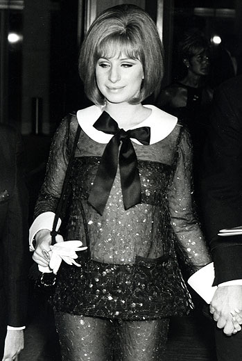 Barbra Streisand, horrores del Oscar
