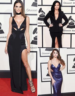 Grammy Ellas tapa