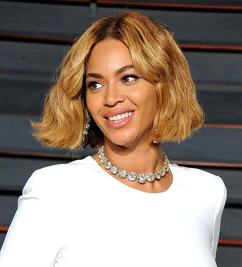 Secretos de felicidad, Beyoncé