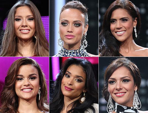 Nuestra belleza latina, nbl,