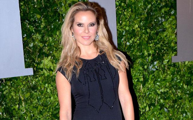 Kate del Castillo para articulo