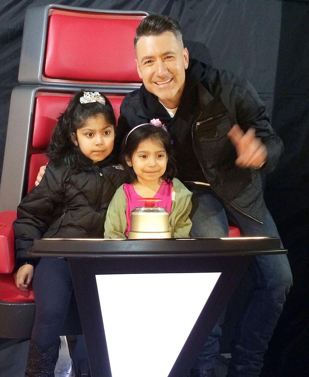 Jorge Bernal, Míralos