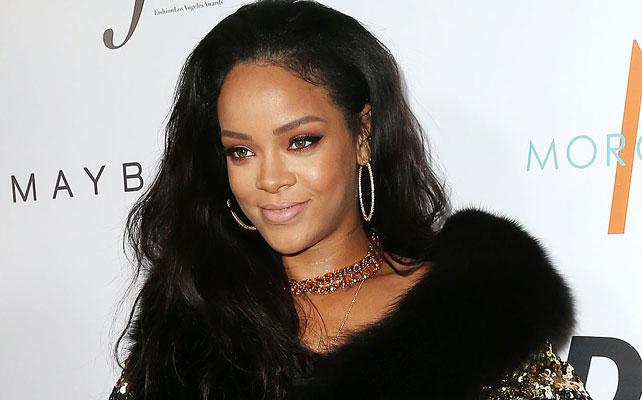 Rihanna para articulo