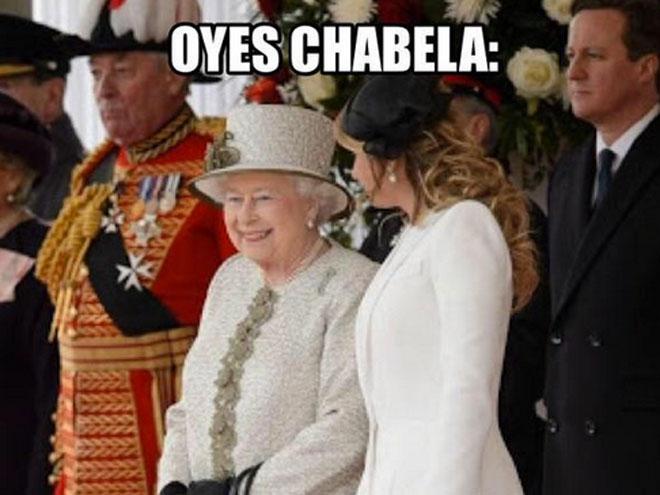 Meme Ángelica Rivera