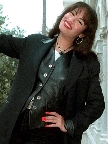 Selena, Los looks de Selena