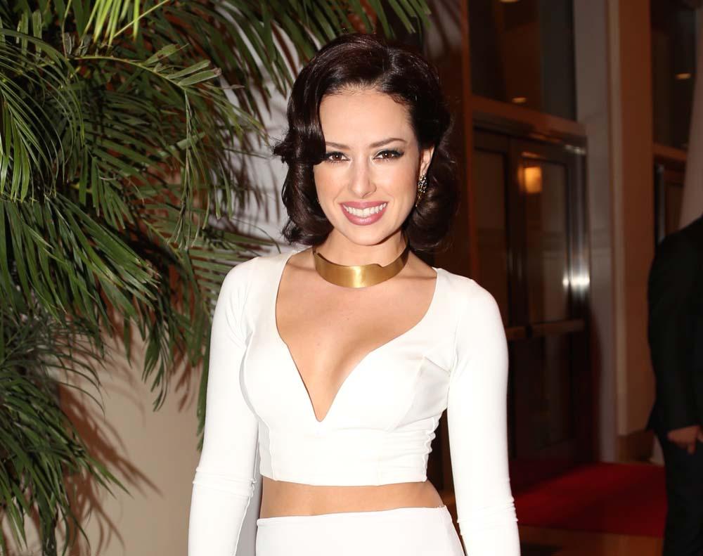 Sofia Lamas