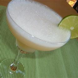 Margarita de toronja