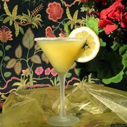 Margarita martini