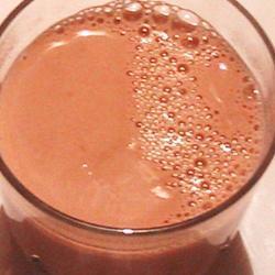 Café cola de mono