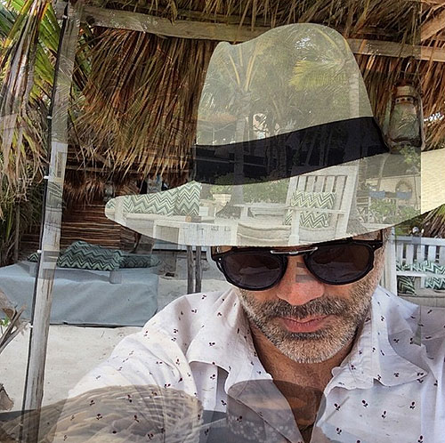 ALEJANDRO FERNÁNDEZ, Instagram