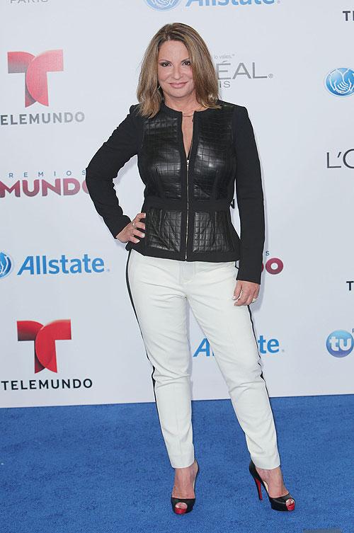 Ana María Polo, Premios Tu Mundo 2013