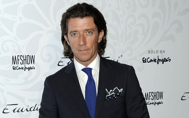 Nicolas Vallejo-Nágera