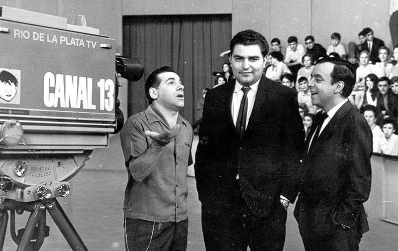 Don Francisco, 50 años de Sábado Gigante