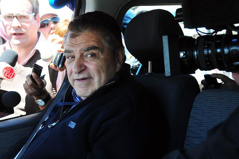 Don Francisco 50 años