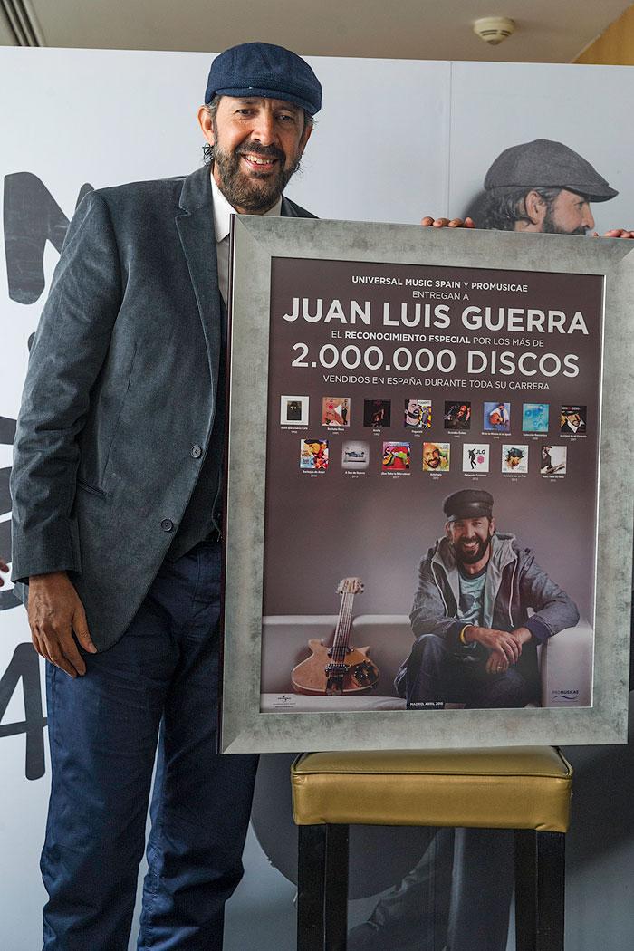 Juan Luis Guerra, Míralos