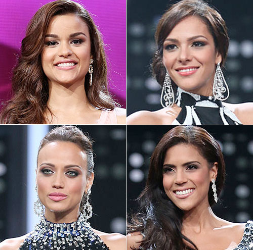 #NBLChicaPeople, Clarissa Molina, Nathalia Casco, Francisca Lachapel, Catherine Castro