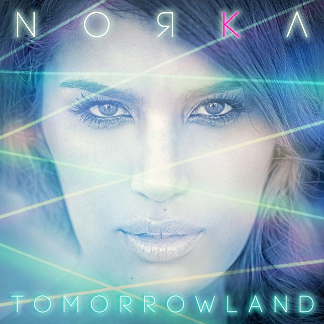 Norka, Tomorrowland