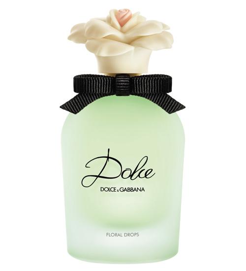 Aromas de primavera, Dolce, Dolce & Gabbana