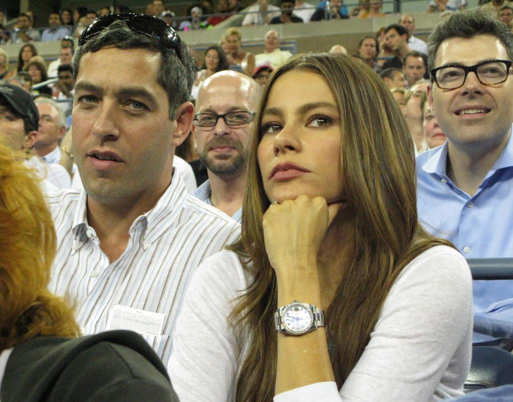 Nick Loeb y Sofia Vergara