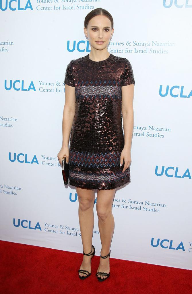 El look del día, Natalie Portman