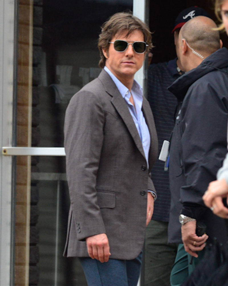 Miralos, Tom Cruise