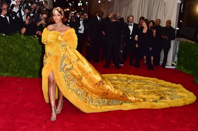 Rihanna para artículo