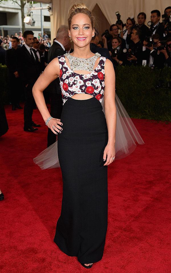 Jennifer Lawrence,