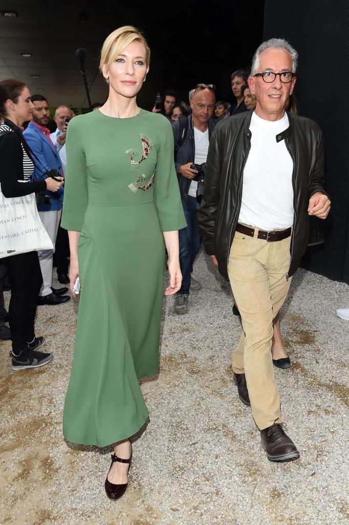 El look del día, Cate Blanchett