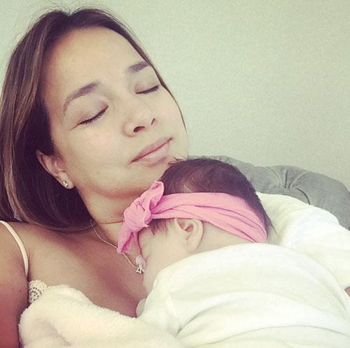 Día de la madre, Adamari López