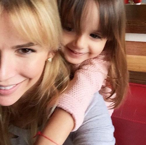 Día de la madre, Águeda López