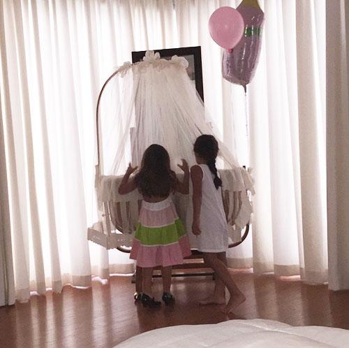 Día de la madre, Bárbara Bermudo