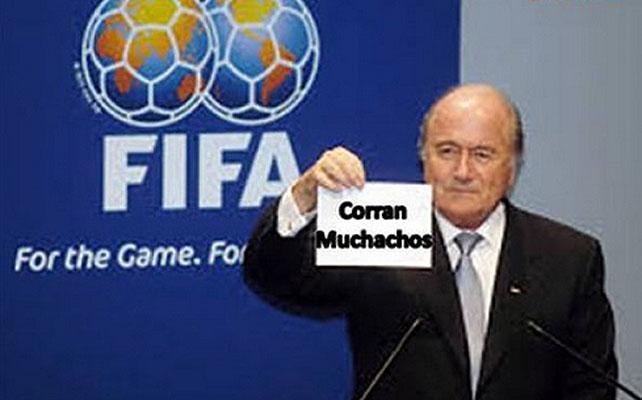 FIFA para artículo
