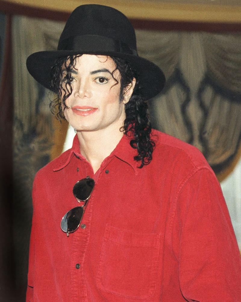 Michael Jackson para artículo
