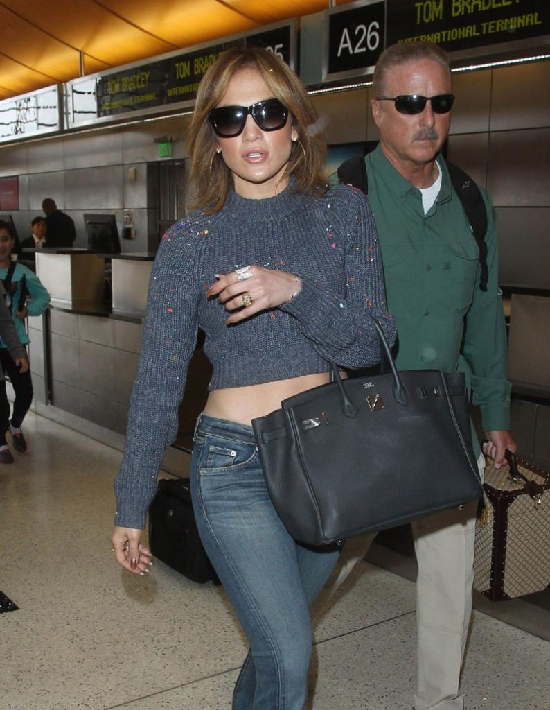 Miralos, Jennifer Lopez