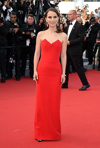 Cannes, Natalie Portman